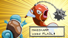 Reasons Not To F ck With Magikarp