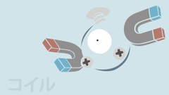 magnemite photos hd