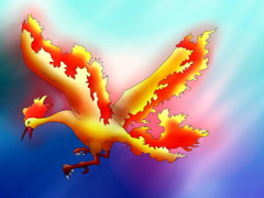 Moltres Pokemon Wallpapers Gallery