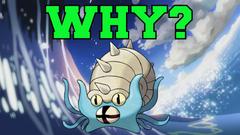 Why Mega Evolve Omastar