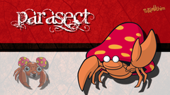 Parasect Full HD