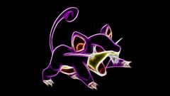 Rattata by TheBlackSavior
