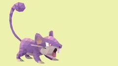 Rattata by PikachuHat on Newgrounds