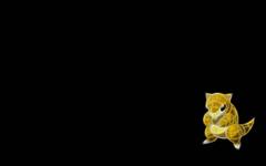 Pokemon Sandshrew