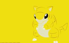 Sandshrew Pokemon HD Wallpapers