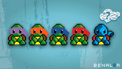 tmnt squirtle