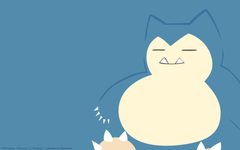 Snorlax Wallpapers Full Hd Sdeerwallpapers