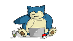 Best HD Snorlax Wallpapers