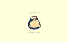 Pokemon Normal Snorlax HD wallpapers