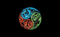 pokemon venusaur blastoise balance charmander starter kari