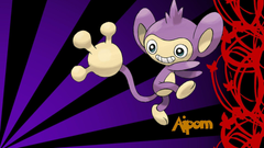 Aipom Wallpapers Image Photos Pictures Backgrounds