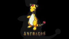 Pokemon Ampharos