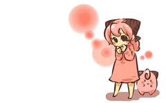 cleffa hitec moemon pokemon