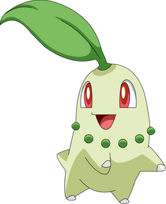 Chikorita screenshots image and pictures