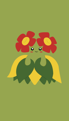 Pokemon Wallpapers Bellossom