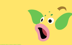 Weepinbell Pokemon HD Wallpapers