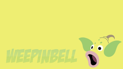 Weepinbell Wallpapers by juanfrbarros