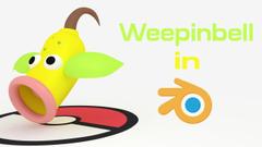 Weepinbell