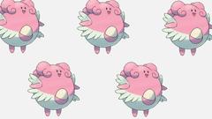 Pokémon Go Blissey weakness and how to catch the Gen 2 Pokémon