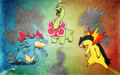 Pokémon Bank subscribers to receive a triple gift of Meganium