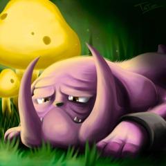 Granbull Pokemon Sun Pokemon Moon by tatanRG