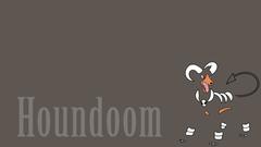 Houndoom HD Wallpapers