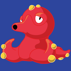 Octillery by OctilleryPrince