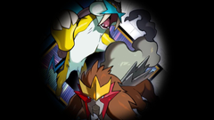 Raikou and Entei to be distributed at Target later this month