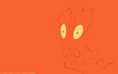 Slugma Pokemon HD Wallpapers