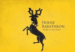 Stantler Baratheon by Obscureblade