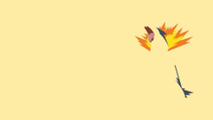 Typhlosion by MaielloFellow