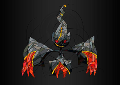 Mega Banette by Tal96