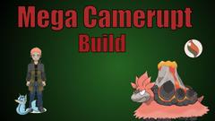 Mega Camerupt Competitive Build