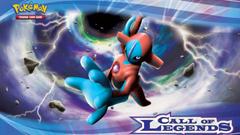 Pokemon deoxys wallpapers