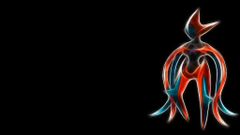 Deoxys Attack Forme Hd Wallpapers By Goddessofm Wallpapers