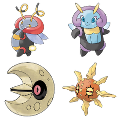 I m guessing the reason for the change of regionals are because they