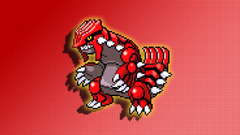 Wallpapers For Groudon Wallpapers Hd