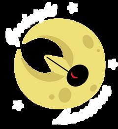 goodnight lunatone by remoraid