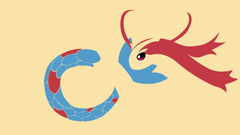 Milotic Wallpapers Image Photos Pictures Backgrounds