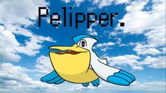 pelipper
