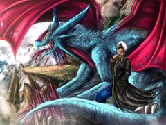 Art Pokemon Mega Salamence Wallpapers HD Wallpapers