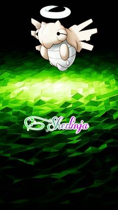 Shedinja wallpapers by mystiquejones6 ZEDGE