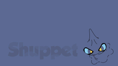 Shuppet Wallpapers by juanfrbarros