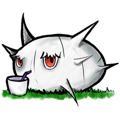Day 245 Silcoon by thecoffeeanon
