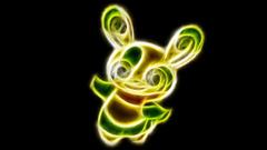 Shiny Spinda by TheBlackSavior
