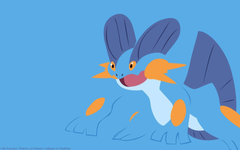 Swampert Wallpapers Image Photos Pictures Backgrounds