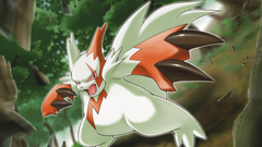 ScreenHeaven Pokemon Zangoose desktop and mobile backgrounds