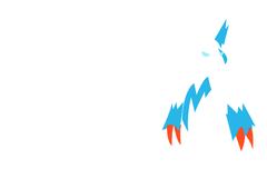 Shiny Zangoose by PokeTrainerManro