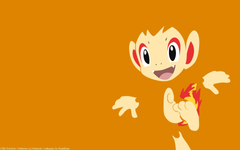 Chimchar Pokemon HD Wallpapers