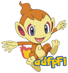 The Chimchar image chimchar 1 HD wallpapers and backgrounds photos
